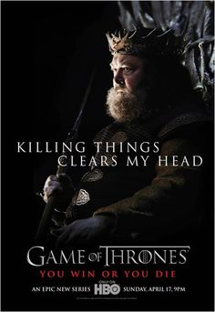 Game of Thrones : photo Mark Addy