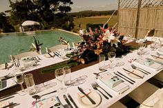detailed table settings