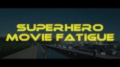 Superhero Movie Fatigue - 5 Minutes with Kvesti