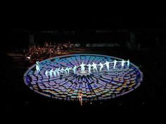 (1) Searching for Peace (3D projection mapping on Ancient Theatre of Epidaurus, Greece) - YouTube