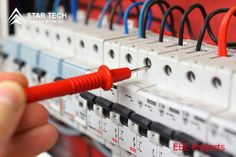 IEEE Electrical projects is helps to electrical engineering research students. M.TECH / MS / PH.D electrical students mainly get benefit for this article. Our technical team collect the best research concepts from the international journals. Normally we refer IEEE, ACM, Springer papers for develop the new concepts. All kind of the new algorithms we …