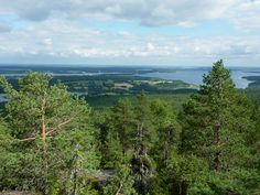 Vuokatti, Finland.