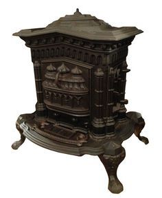 gothic baby crib - Google Search