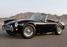 Looking for the AC Cobra of your dreams? There are currently 9 AC Cobra cars as well as thousands of other iconic classic and collectors cars for sale on Classic Driver. Ac Cobra, Ford Shelby Cobra, Shelby Gt 500, Shelby Mustang, Shelby Car, Classic Sports Cars, Luxury Sports Cars, Sport Cars, Classic Cars