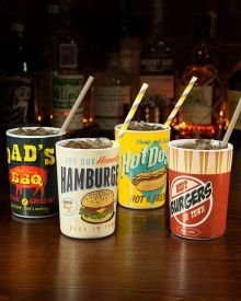 Havana Club Tin Cans And Havana On Pinterest