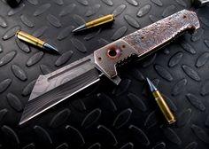 SteelFlame Custom