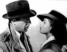 It's hard to say which is my favorite scene, since I love nearly every scene in Casablanca