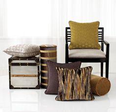 Croscill corfu decorative pillows homedecor pillows pillows