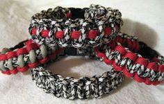 Bama Paracord Bracelets