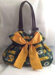 Green Bay Packers Bag