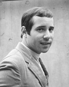 Mr. Paul Simon
