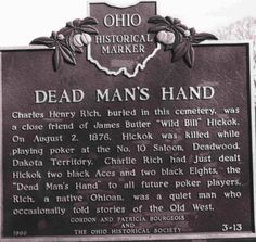 dead mans hand aces and eights lyrics to hallelujah