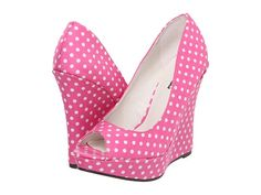 Wedge Wednesday  Breast Cancer Awareness Month