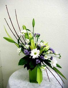 Pictures - Classroom Floral Designs - San Jose Floral Design | Examiner.com