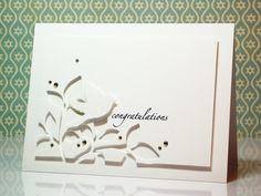 Wedding Congratulations by *茵~, via Flickr