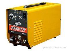 PLASMA CUTTING MACHINE-ASEA 71P Manila - Buy and Sell Philippines