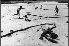 Henri Cartier-Bresson SPANISH MOROCCO. Asilah. 1933