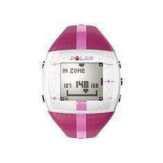 POLAR Damen Herzfrequenzmessgerät Ft4f - http://uhr.haus/polar/polar-damen-herzfrequenzmessger-t-ft4f