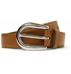 Gucci Leather Belt | MR PORTER