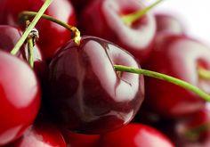 Cerezas, Cerises, Cherries...