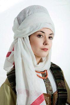 Намітка  Ukrainian Beauty etno