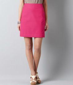 Affordable Pink Skirt