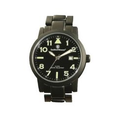 Smith & Wesson Pilots Watch
