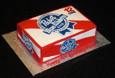 90766cc8cb33c4 pabst blue ribbon cupcake candy