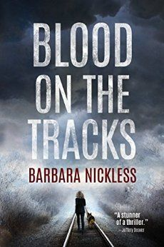 Price: $4.99 Blood on the Tracks (Sydney Rose Parnell Series Book 1)