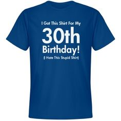 15 Best Funny Birthday Shirts Images