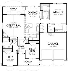 12 Unit Apartment Building featuring 8 Two Bedroom Apartments and ...
