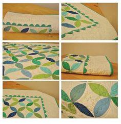 melon quilt tutorial