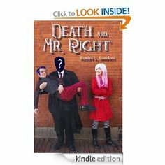 death and mr right ebook