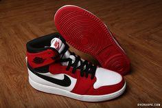 info for 1da45 cc628 Air Jordan 1 Retro KO High Hacer Deporte, Zapatillas Sneakers, Calzas,  Jordan 1