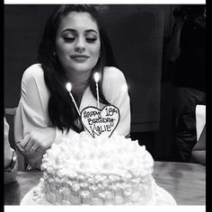 Kylie is such a cutie