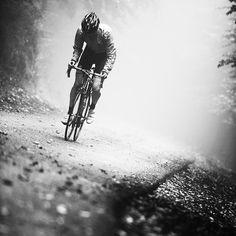 Keep repeating: rain wont kill me, I wont melt...but I will get cold #cycling
