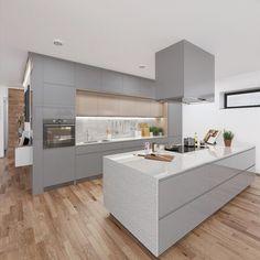 Private House Interior Design made by: Zambaut-Design Home Interior Design, Exterior Design, Interior And Exterior, Villa, Architecture, Instagram, House, Home Decor, Interior