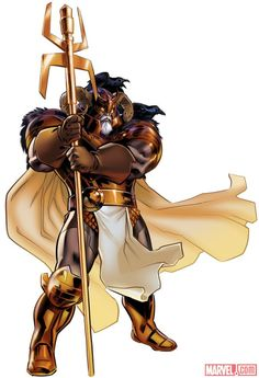 Odin #Marvel: Avengers Alliance
