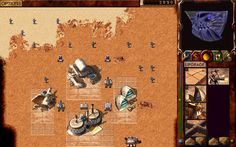 Dune 2000 (Game) - Dune 2000 - Wikipedia, the free encyclopedia
