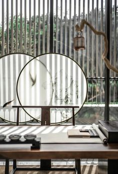 35 Luxury and Well-designed New Chinese Interior Decor Will Inspire You Page 32 of 35 Modern Chinese Interior, Interior Design Minimalist, Japanese Interior Design, Chinese Design, Chinese Style, New Chinese, Zen Interiors, Chinese Furniture, Asian Home Decor