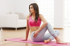 Are you concerned about fitness? Want to shape up for the summer? Improve the fitness routine you currently have? You Fitness, Fitness Tips, Health Fitness, Fitness Goals, Fitness Routines, Kayla Itsines, Easy Workouts, At Home Workouts, Apartment Workout