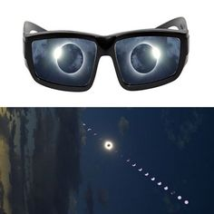 2abad1a4788 OUTAD - Solar Eclipse Glasses - CE and ISO Certified Safe for Solar Eclipse  Viewing Glasses 3 6 12 15 18 Pairs - Walmart.com