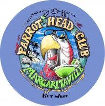 Jimmy Buffet - Parrot Head Club