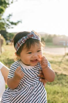 Fourth of July Toddler Girl Style, Baby Style, Toddler Girls, Baby Girl Fashion, Toddler Fashion, Little Ones, Little Girls, Handmade Hair Bows, Baby Head