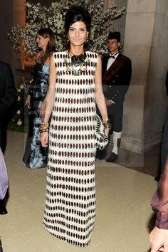 Giovanna Battaglia - Fashion Editor (L'UOMO Vogue) - Page 96 - PurseForum