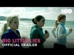 Big Little lies. So far so good. The book was excellent!!  9 TV Adaptations You Won't Want to Miss in 2017 | Parchment Girl