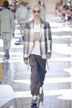 Ermenegildo Zegna, Frühjahr/Sommer 2019, Mailand, Menswear