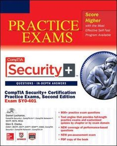 Wiley mcsa windows server 2016 study guide exam 70 740 william comptia security certification practice exams second edition exam sy0 401 certification fandeluxe Choice Image