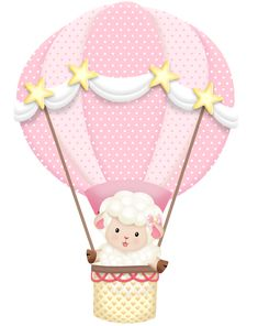 Little Sheep Pink - FastPic Baby Birthday Decorations, Scrapbook Bebe, Sheep Cartoon, Eid Stickers, Baby Girl Clipart, Baby Elephant Nursery, Eid Crafts, Baby Shower Crafts, Baby Lamb