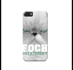 FOCH OSTATECZNY - kizimiziofficial - Obudowy do telefonów